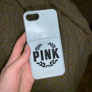 Victoria Secret iPhone 7 case